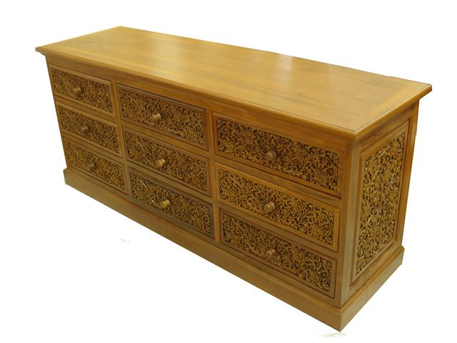 Sbt2 furniture thai style sideboard t manufacturer and for T furniture chiang mai